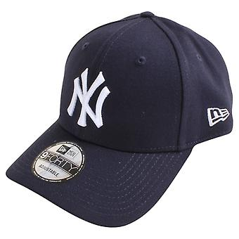 Ny æra 9FORTY MLB New York Yankees Cap - Navy/hvid