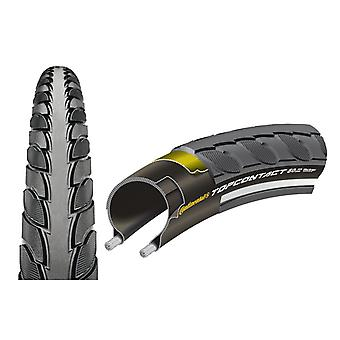 Continental TopContact II bicycle tyres / / 47-622 (28 × 1, 75″)