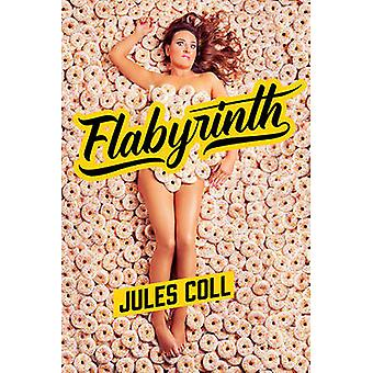 Flabyrinth by Jules Coll - 9780717172535 Book
