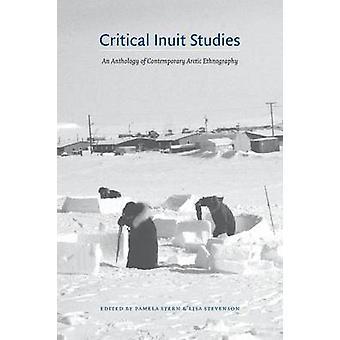 Badania krytyczne Eskimosów - antologia współczesnej Ethnograp arktyczny