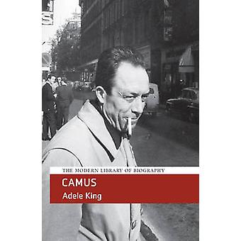 Camus by Adele King - 9781906598402 Book