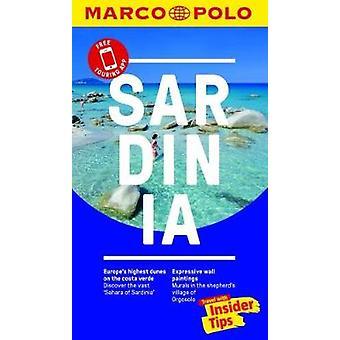 Sardinia Marco Polo Pocket Guide by Marco Polo Travel Publishing - 97