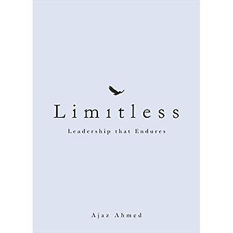 Limitless : Leadership que Endures