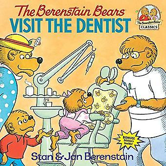 Les oursons Berenstain visite chez le dentiste (la première fois livres)