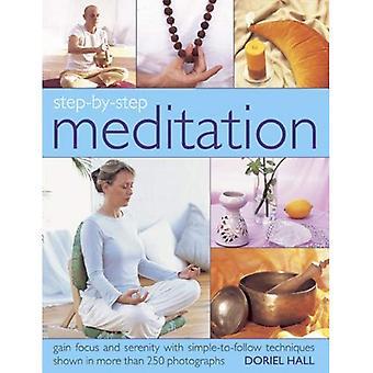 Stegvisa Meditation