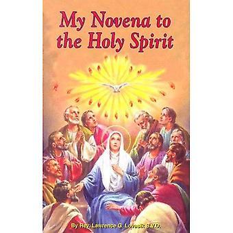 My Novena to the Holy Spirit