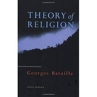 Teoria da religião