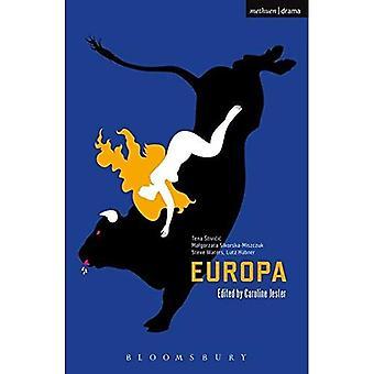 Europa (Modern Plays)