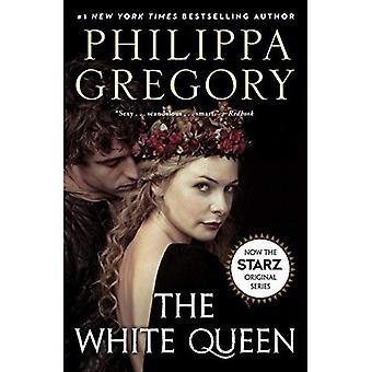 De Witte Koningin