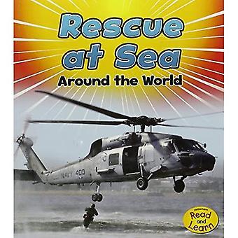 Rescue at Sea Around the World (To the Rescue!)