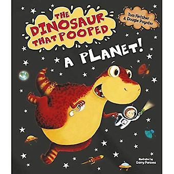 El dinosaurio que agotamiento un planeta! -El dinosaurio que agotamiento
