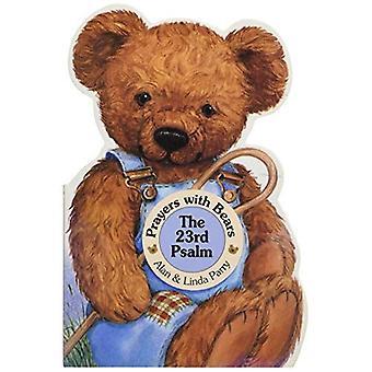 Le Psaume 23 (prières avec la série des ours)