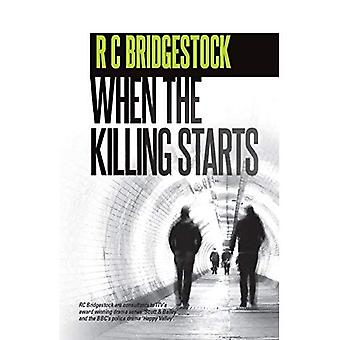 When the Killing Starts (Di Dylan)