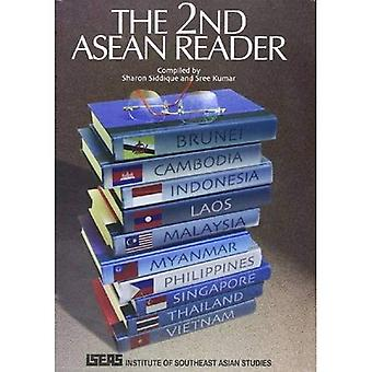The 2nd ASEAN Reader