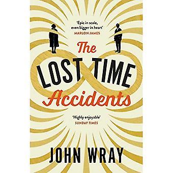 Die verlorene Zeit Unfälle