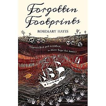 Forgotten Footprints