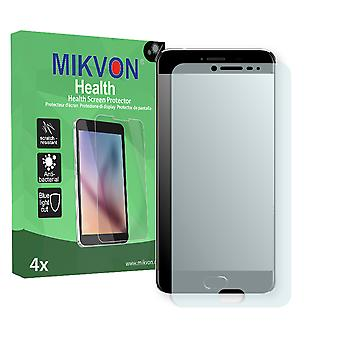 Umidigi C Note Screen Protector - Mikvon Health (Retail Package with accessories) (reduced foil)