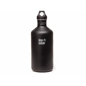 Klean Kanteen Classic 1900ml Water Bottle with Loop Cap