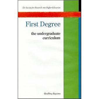 First Degree by Squires & Geoffrey