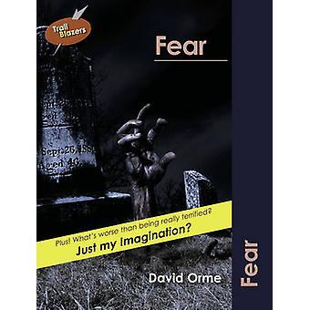 Rädsla - v. 8 av David Orme - 9781841678054 bok