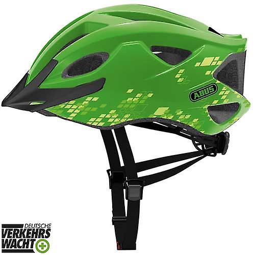 Abus S-Cension Fahrradhelm    diamond vert
