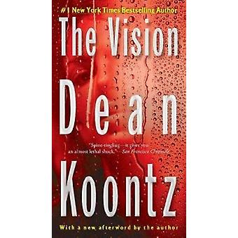 The Vision by Dean R Koontz - 9780425250792 Book