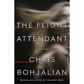 The Flight Attendant by Chris Bohjalian - 9780525528104 Book