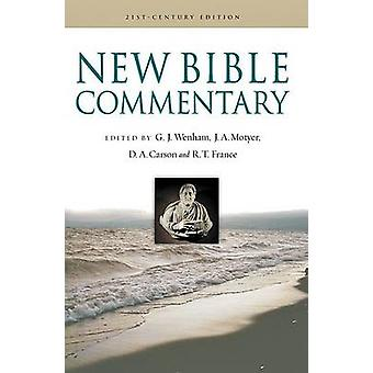 New Bible Commentary (4th edition) by John H. Paterson - et al - 9780