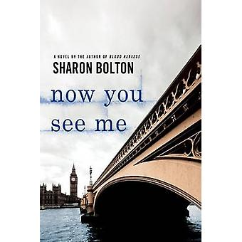 Now You See Me by S J Bolton - 9781250001634 Book