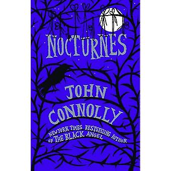 Nocturnes by John Connolly - 9781416534600 Book