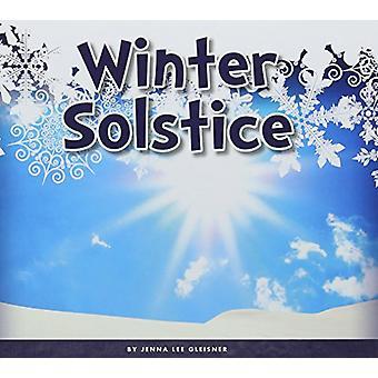 Winter Solstice by Jenna Lee Gleisner - 9781503823914 Book
