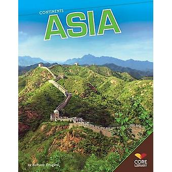 Asia by Bethany Onsgard - 9781617839955 Book