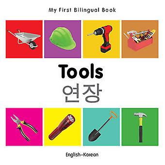My First Bilingual Book - Tools by Milet - 9781840599138 Book