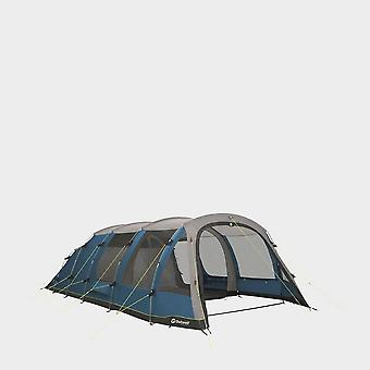New Harwood Camping Adventure 6 Family Tent Camping Outdoors Blue