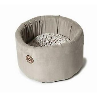 Danish Design Cosy Arctic Cat Bed