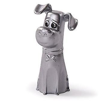The Secret Life Of Pets Collectible Figures Limited Edition - Silver Max