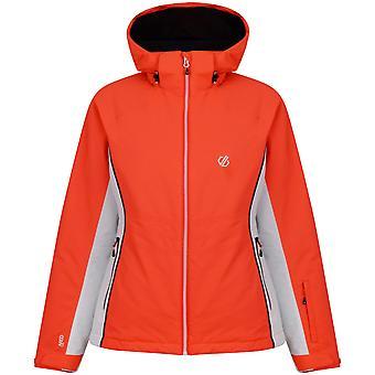 Våga 2b Womens frodas vattentät andas Ski Coat jacka