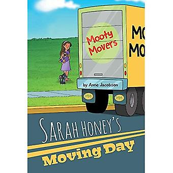 Sarah Honey's Moving Day
