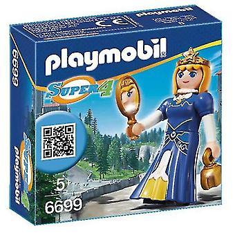 PLAYMOBIL princesse Leonora 6699