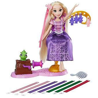 Hasbro Disney Princess Rapunzel's Royal Ribbon Salon