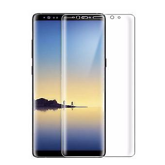 Bildschirmschutz gebogen Samsung Note 8