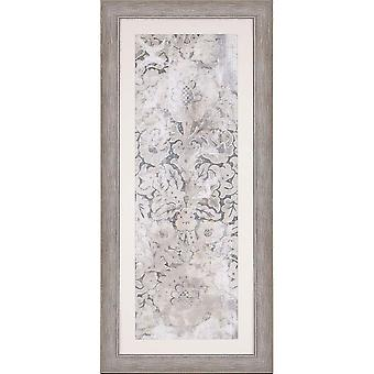 Weathered damask iii traditional style by paragon