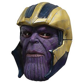 Thanos Adult Maske - Avengers: Endspiel