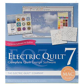 Electric Quilt 7 For Mac A 007Mac