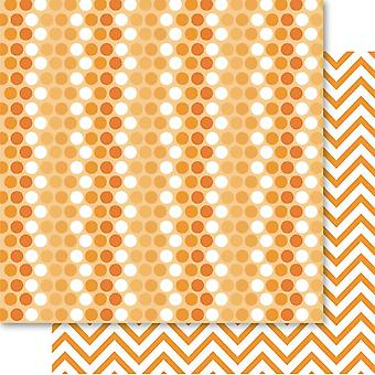 Fusion Double Sided Cardstock 12
