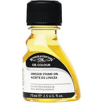 Winsor & Newton Linseed Stand Oil 75Ml 3221749