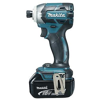 Makita DTD148RMJ Brushless Impact Driver 18V Litio 175 Nm Makpac