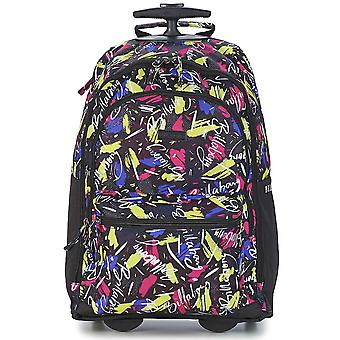Mochila Billabong Troller Walk N Roll
