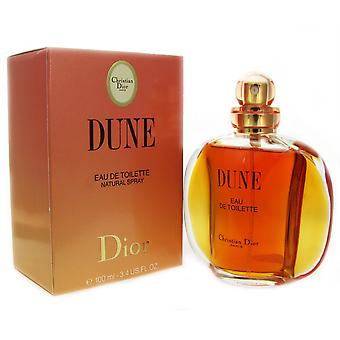 Dune for Women by Dior 3.4 oz EDT Spray