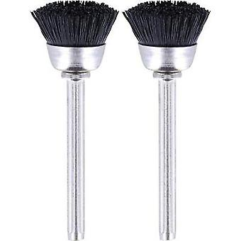 Bristle Brush 13,0 mm (404) Dremel 26150404JA